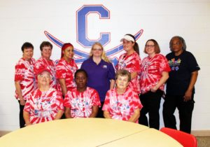 CHS School Lunch Heroes