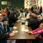 Donuts with Dads.6
